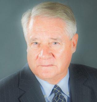 D. Glenn Foster